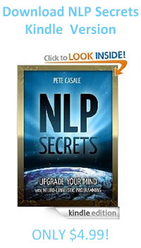 Download NLP Secrets Kindle Version